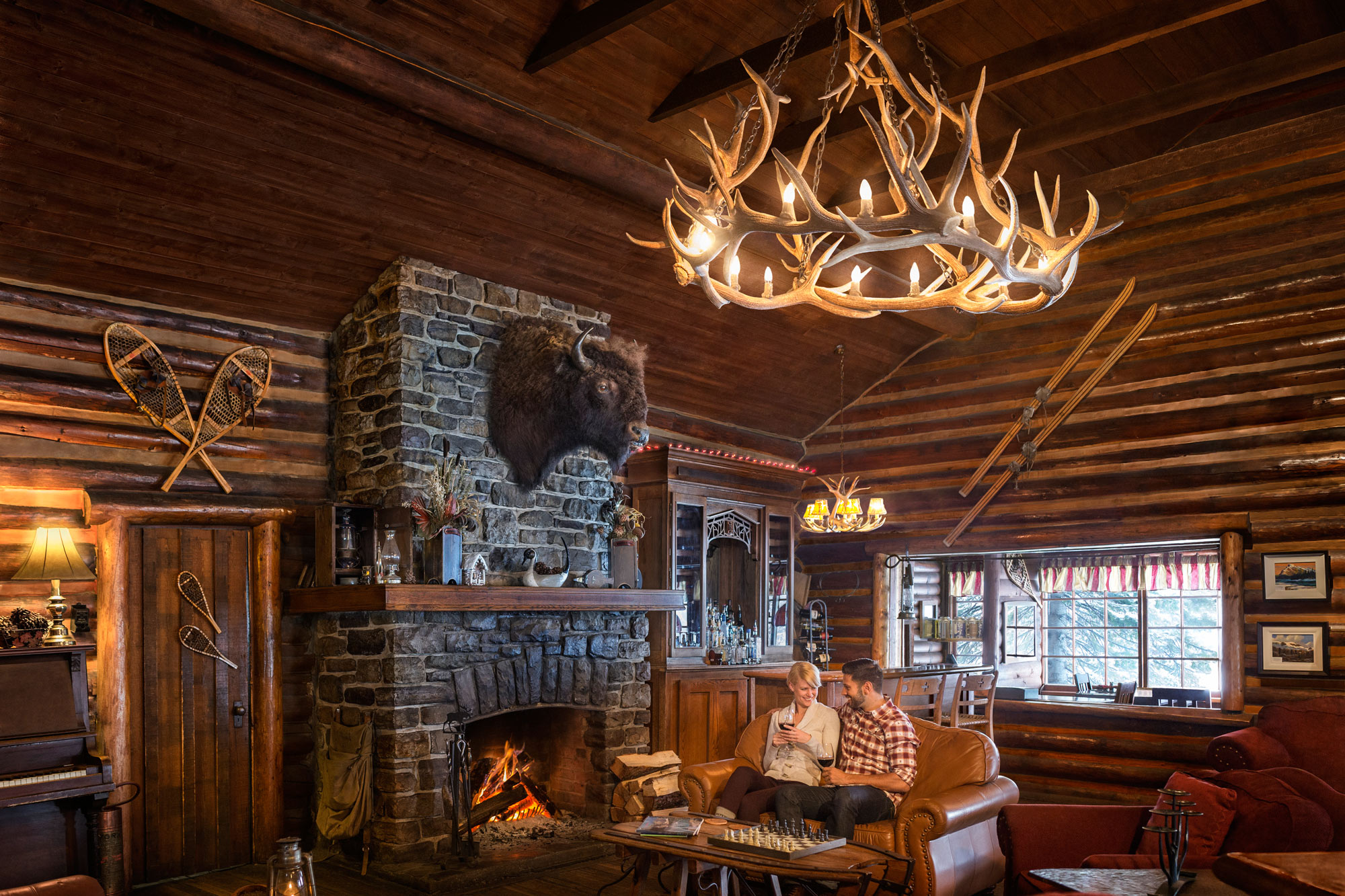 Places To Stay Banff Amp Lake Louise Tourism