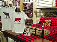 Rocky Mountain Flannel Company