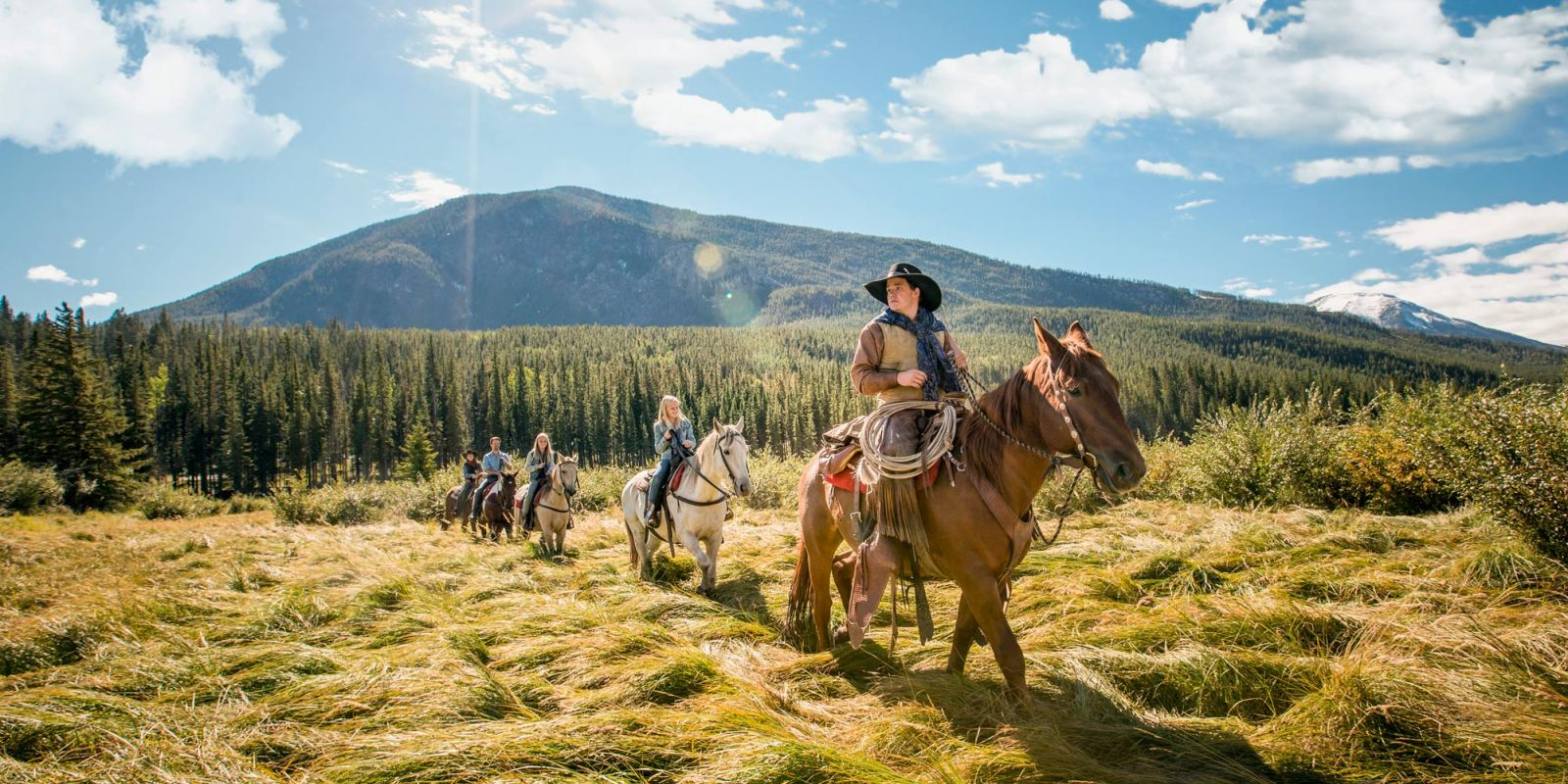 Image result for horseback riding banff