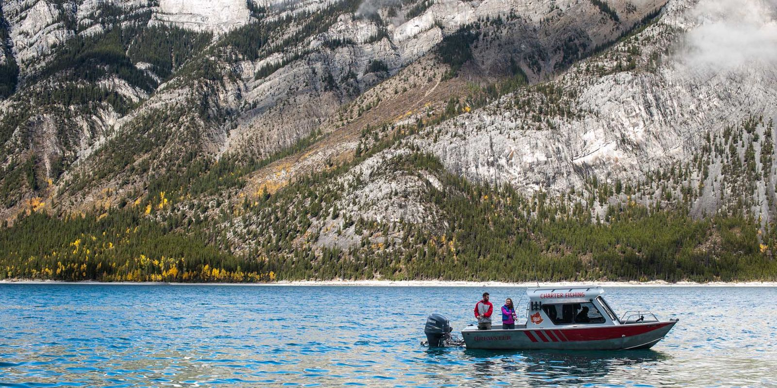 Banff fishing 101 all you need to know about fishing in for Fishing in banff