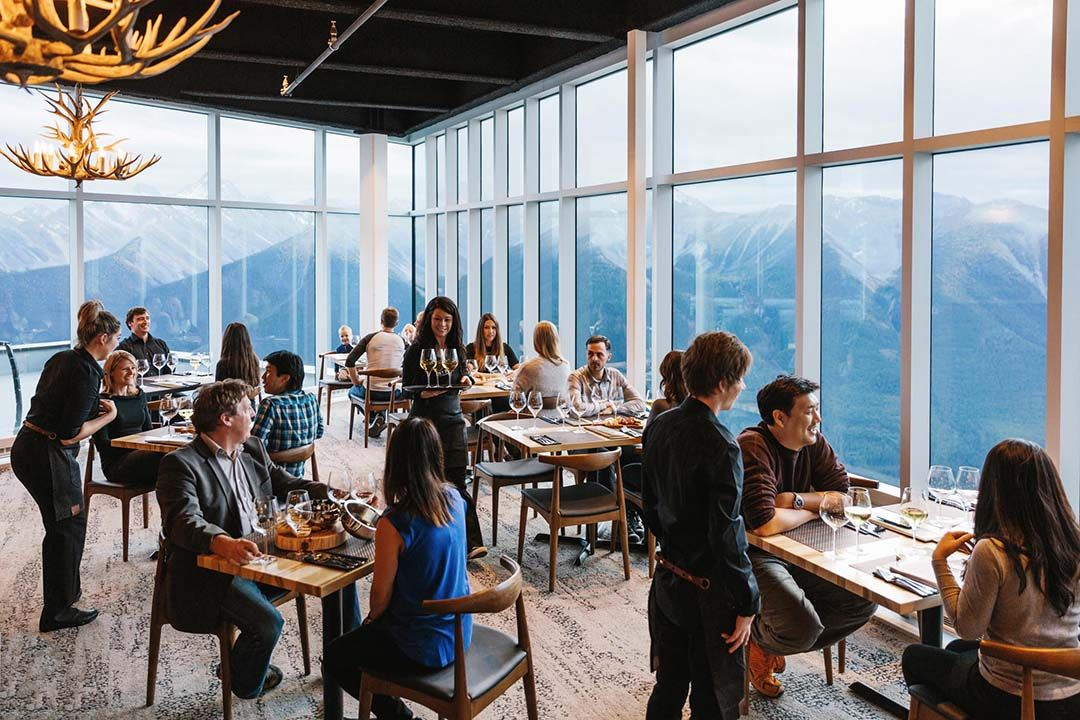 16 Delicious Events In Banff And Lake Louise This Fall