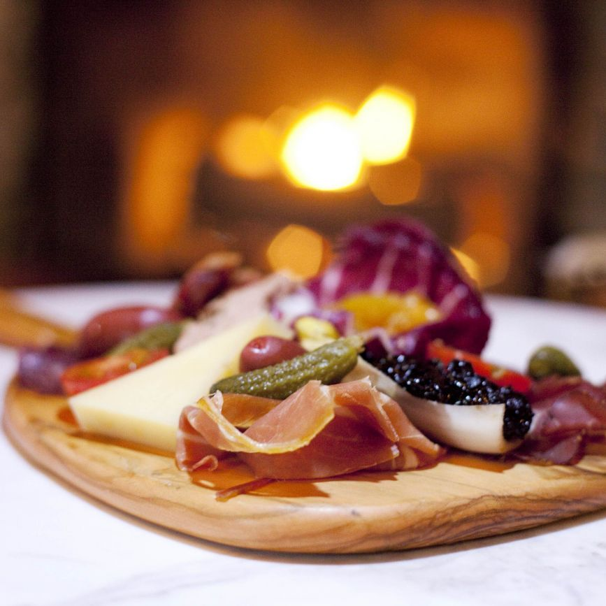 Experience Authentic Canadian Cuisine In Banff And Lake Louise