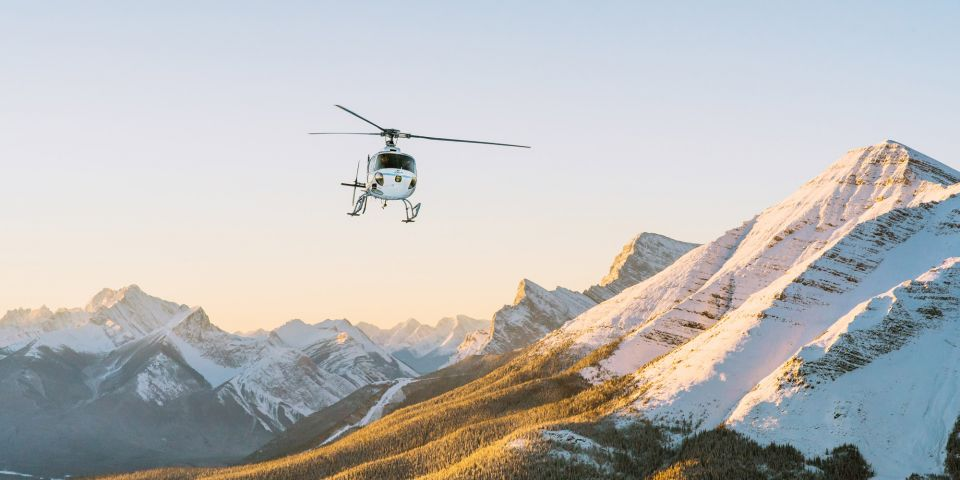 helicopter tour banff with Ski Snowboard on 5 Day Yellowstone National Park West Grand Canyon Bus Tour Package as well D623 2528TOUR14 further Banff To Jasper moreover Winter Adventures Rockies Non Skiers also Canada Road Trip Ford Kamloops To Banff To Calgary.