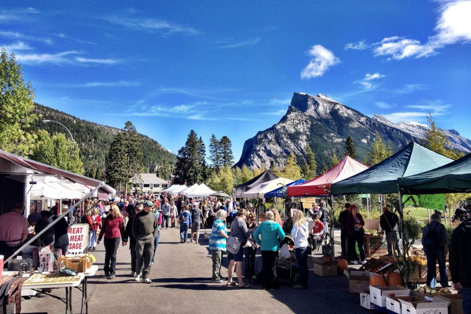 Things To Do In Banff and Lake Louise in September | Banff
