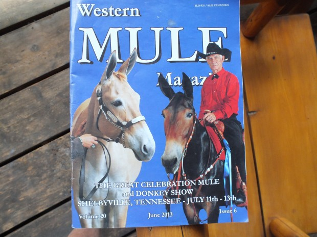 hoh photo 28 Mule magazine